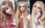 Барби люди фото – Самые знаменитые живые Барби