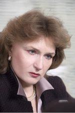 Наталия алексеевна – Нарочницкая, Наталия Алексеевна — Википедия